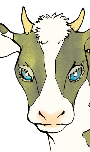 2021年牛